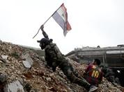 Chiến sự Aleppo: Giao chiến bùng phát dữ dội do phiến quân quay súng