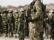 Đặc nhiệm Syria bắt sống 14 cố vấn quân sự NATO-Vùng Vịnh ở đông Aleppo