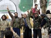 Quân đội Syria tiêu diệt một chỉ huy phiến quân ở Idlib