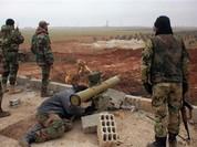 Quân đội Syria truy quét phiến quân ở tỉnh Sweida
