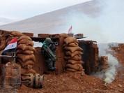 Chiến sự Syria: Bẻ gãy đợt tấn công tuyệt vọng của phiến quân ở ngoại vi Damascus