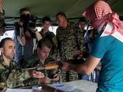 Chiến sự Aleppo: 3.400 chiến binh nộp súng xin được ân xá
