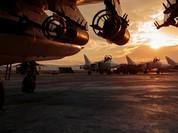 Chiến sự Syria: Không quân Nga tiêu diệt 62.000 mục tiêu phiến quân