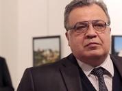 Vụ ám sát đại sứ Nga, phiến quân Syria nhận trách nhiệm
