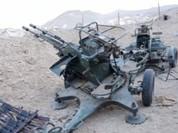"""Trận chiến Palmyra: """"Hổ Syria"""" trần tình về thất bại trước IS"""