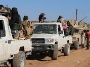 Chiến sự Syria: Quân đội Thổ Nhĩ Kỳ mất 50 binh sĩ trong cuộc tấn công al-Bab