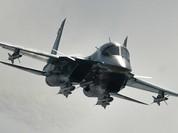 Không quân Nga ồ ạt dội lửa diệt IS tại Homs, Deir ez Zor