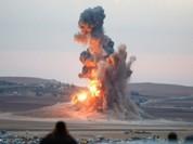 Video: Quân đội Syria đánh bại nhiều cuộc tấn công của IS