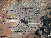 IS thiện chiến đánh quân Thổ tan tác, xe tăng Đức mất uy trên chiến địa (video)