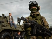 Nghi vấn lực lượng đặc nhiệm nước ngoài săn lùng tiêu diệt các thủ lĩnh phiến quân