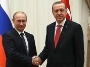 Thỏa thuận ngừng bắn Nga – Thổ Nhĩ Kỳ, chiến thắng lớn của Moscow ở Trung Đông