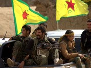 Thành trì IS nguy cơ bị người Kurd phong tỏa