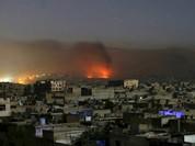 """Chiến sự Syria: Nga """"tấn công phẫu thuật"""" diệt nhiều thủ lĩnh phiến quân"""