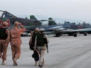 Sergei Lavrov: Nga đang xem xét việc rút một phần lực lượng vũ trang từ sân bay quân sự Hmeymin