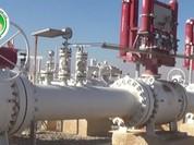 Chiến sự Syria: Phiến quân hạ độc nguồn nước, cắt khí đốt khủng bố thủ đô Damascus