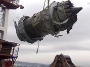 """Nghi vấn nguyên nhân """"cánh tà"""" gây thảm họa Tu-154 Nga (video 3D)"""