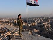 Chiến sự Syria: Cận cảnh tội ác tàn bạo phiến quân ở Aleppo (video)