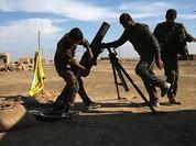 Người Kurd đọ súng ác liệt với IS tại Aleppo, Raqqa