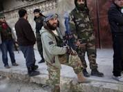 Chiến sự Syria: Sập bẫy phục kích, phiến quân thánh chiến mất hàng chục tay súng