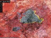Quân đội Syria đập tan đợt tấn công, chiếm căn cứ phiến quân ở ngoại vi Damascus