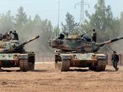 Thổ Nhĩ Kỳ bỏ Mỹ, yêu cầu Nga yểm trợ không quân đánh IS