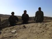 Quân đội Syria đánh bật cuộc tấn công lớn của IS vào Deir ez Zor