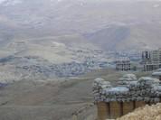 Chiến sự Syria: Phiến quân thánh chiến ngoại ô Damascus ký thỏa thuận đầu hàng