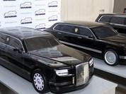 Nga quyết định chế tạo siêu xe - sở chỉ huy di động