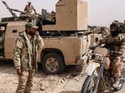 Quân đội Syria bẻ gãy một cuộc tấn công của phiến quân ở tỉnh Hama