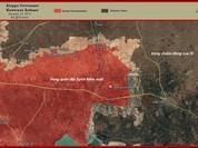 Quân đội Syria chuẩn bị chiến dịch tấn công IS ở Aleppo