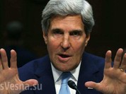 "Mỹ thừa nhận phe ""đối lập"" Syria gắn chặt với phiến quân IS, Al Qaeda"