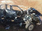 Mỹ tiêu diệt 2 thủ lĩnh, 10 tay súng thánh chiến ở Idlib