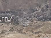Quân đội Syria đập tan tuyến phòng thủ phiến quân, tiến sát nguồn nước Damascus