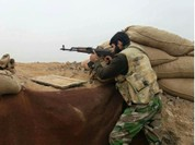 Quân đội Syria dốc sức phá vây IS tại chảo lửa Deir ez Zor