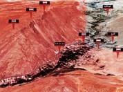 Quân đội Syria sắp đoạt được nguồn nước Damascus từ phiến quân