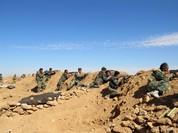 Chảo lửa Deir Ezzor: Quân đội Syria tiêu diệt 500 tay súng IS (video)