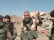 Chảo lửa Deir Ezor: Quân đội Syria đánh lui cuộc tấn công dữ dội của IS (video)