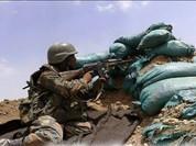 Quân đội Syria bẻ gãy cuộc tấn công của IS đánh vào Deir Ezzor