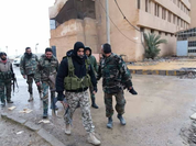 Chùm video Syria: Tử chiến ở chảo lửa Deir Ezzor, mẹ binh sĩ hy sinh kêu gọi tiêu diệt IS