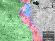 Chiến sự Syria: Quân Assad lại thất bại, IS cắt đứt đường tiếp vận đến Aleppo