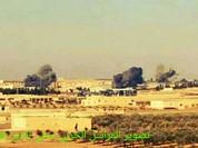 """""""Hổ Syria"""" chiếm 18 làng, không quân chiến lược Nga lại dội lửa IS"""