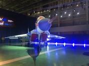 Nga thử tiêm kích đa nhiệm mới MiG-35++