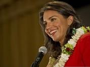 Nữ nghị sĩ Mỹ kêu gọi chấm dứt ngay lập tức chiến tranh ở Syria