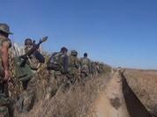 """""""Hổ Syria"""" phá vỡ tuyến phòng thủ IS, chiếm thêm 2 làng ở đông Aleppo"""