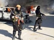 Chiến sự Syria: IS bất ngờ tấn công sân bay ngoại ô Damascus