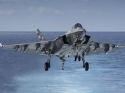 F-35 lại xuất hiện một vấn đề khó chịu, mạng xã hội đã phát hiện điều này