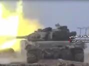 Chảo lửa Deir Ezzor: Nga trút mưa bom, Vệ binh Syria tấn công phá vây IS (chùm video)