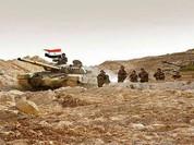 Chảo lửa Deir Ezzor: Quân đội Syria mãnh liệt phá vây sân bay chiến lược