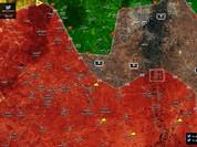 """""""Hổ Syria"""" đoạt thị trấn lá chắn cuối cùng của IS tại Al-Bab (chùm video)"""