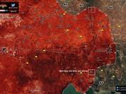 """""""Hổ Syria"""" đè bẹp cứ điểm phiến quân, Thổ Nhĩ Kỳ diệt một thủ lĩnh cao cấp IS"""